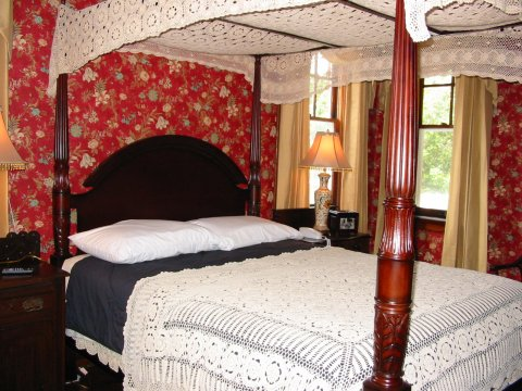 Maple Terrace Bed And Breakfast Kosciusko